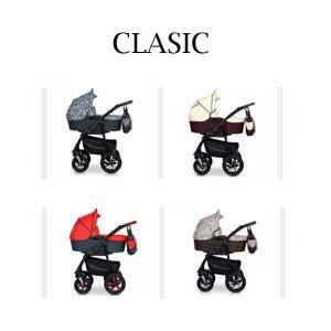 Krausman Strollers Clasic