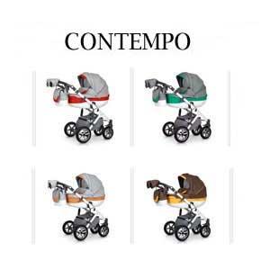 Krausman Strollers Contempo