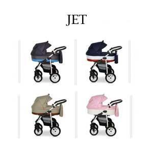Krausman Strollers Jet