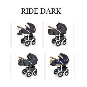 Krausman Strollers Ride