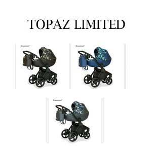 Krausman Strollers Topaz LIMITED