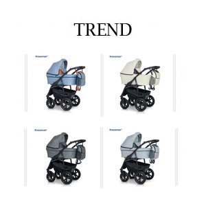Krausman Strollers Trend