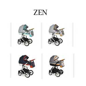 Krausman Strollers Zen