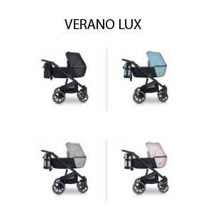 Krausman Strollers Verano Lux
